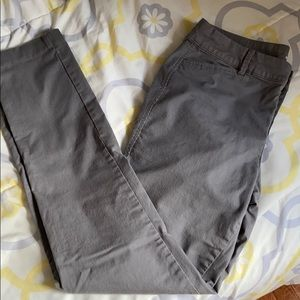Old Navy Pixie Tall pants